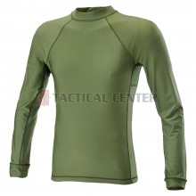 DEFCON 5 D5-1789 Lycra + Mesh Long Sleeve T-Shirt