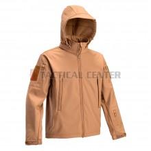 DEFCON 5 D5-3430 Tactical Softshell Jacket