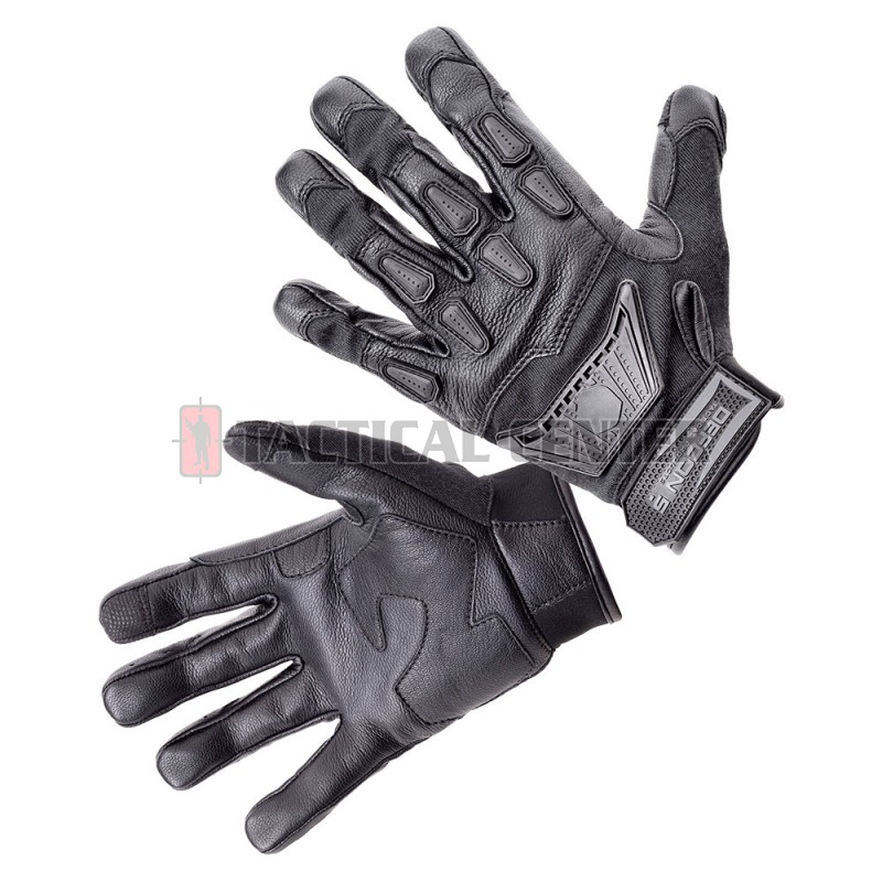 DEFCON 5 D5-GL321PPG Impact-Absorbing Thermal Plastic Gloves