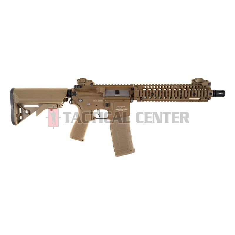 DELTA ARMORY DA-A07-MT AR15 MK18 ALPHA MT AEG