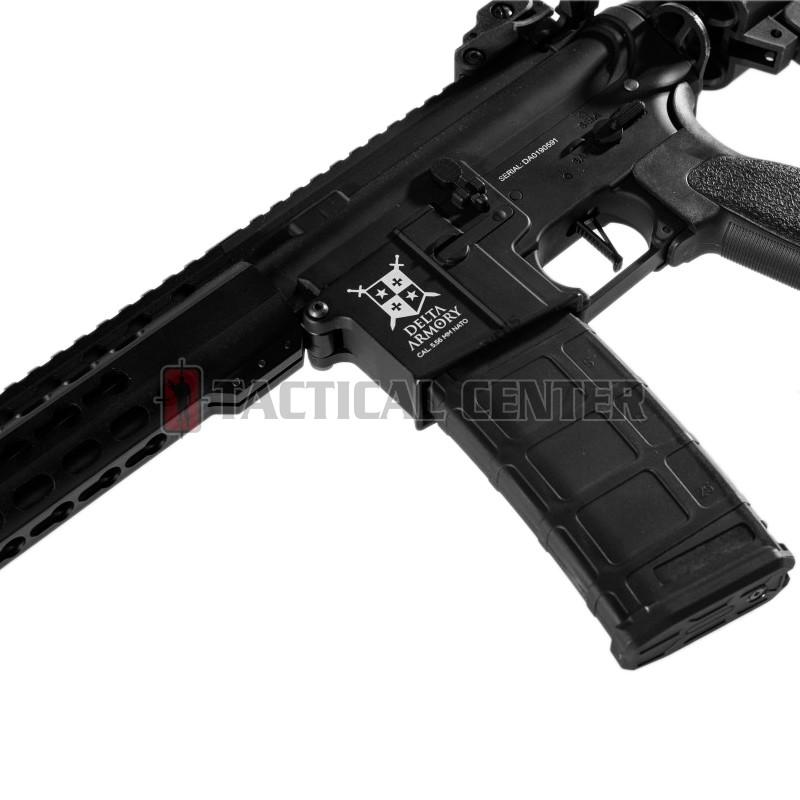DELTA ARMORY DA-A08 AR15 KeyMod Carbine ALPHA AEG