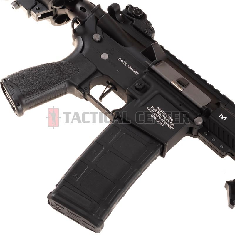 DELTA ARMORY DA-A13-MT AR15 M-LOK Short ALPHA MT AEG