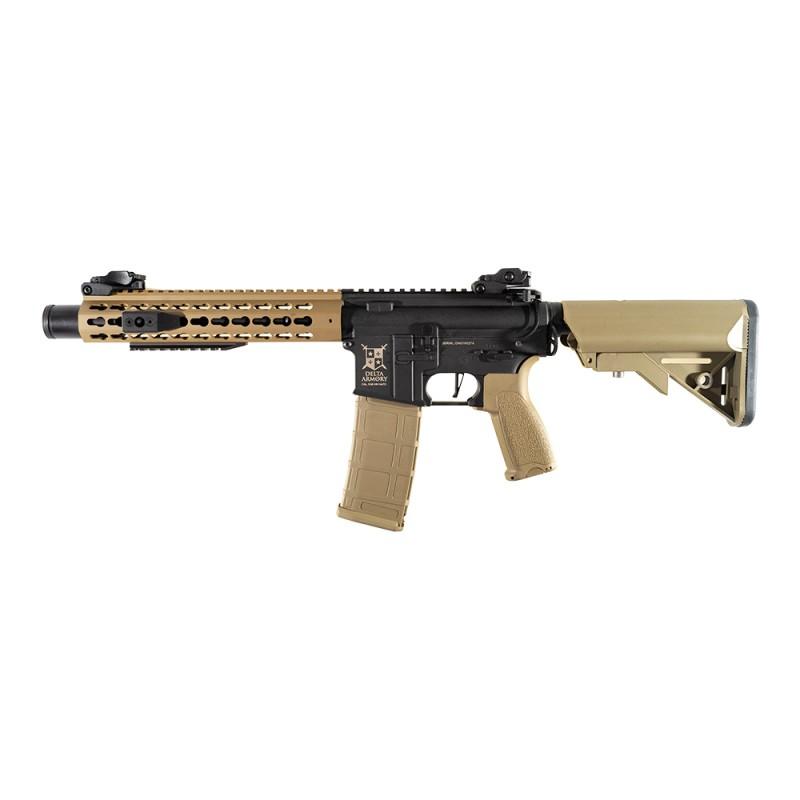"""DELTA ARMORY DA-B06 AR15 KeyMod 10"""" BRAVO AEG"""