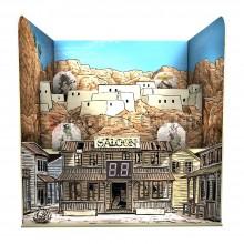 DAGRECKER DG068 BoxPro 4 Western