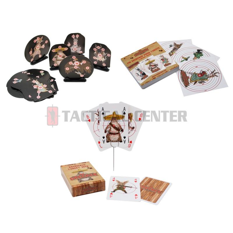 DAGRECKER DG023 Target Pack Western