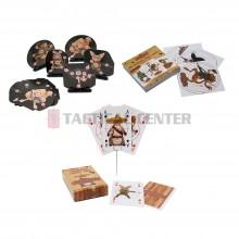 DAGRECKER DG024 Target Pack Military