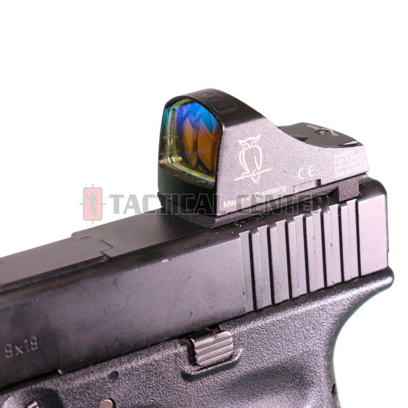 DCI GUNS Docter Dot Sight & TM Micro Pro Sight Mount V2.0