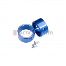 DCI GUNS VSR-10 Side Air Ventilation Piston Aluminum Weight (2 pcs)