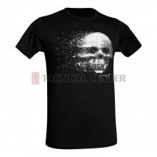 D.FIVE DF5-F61430-9 T-Shirt Skull