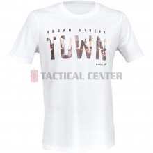 D.FIVE DF5-ORG-3 Organic Cotton T-Shirt Town