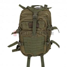 DRAGONPRO BP001 Tactical Assault Backpack 34L