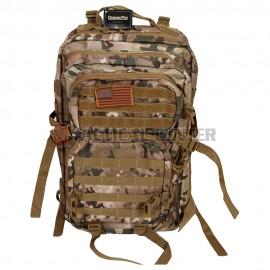 DRAGONPRO BP002 Tactical Assault Backpack 40L