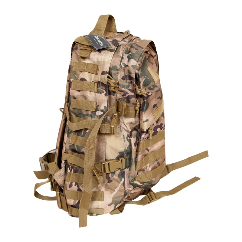 DRAGONPRO BP003 3 Days Assault Backpack 35L