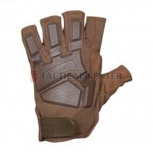 DRAGONPRO DP-FGG3 Fingerless Tactical Assault Gloves G3