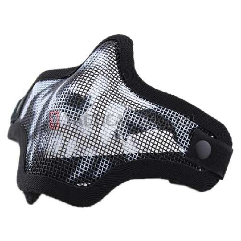 DRAGONPRO DP-FM005 Stalker II FAST Helmet Facemask Skull