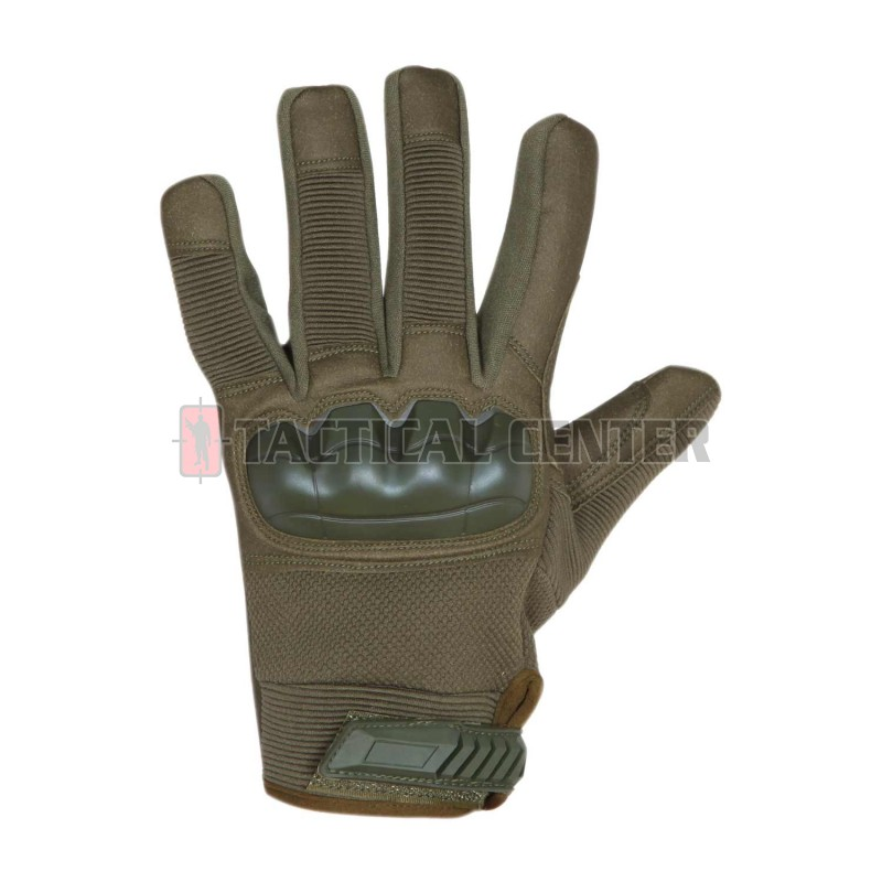 DRAGONPRO DP-GL001 Tactical Knuckle Guard Glove