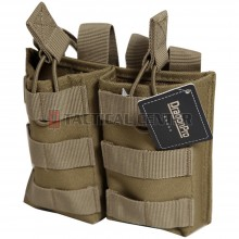 DRAGONPRO DP-PO013 Double 5.56 Mag Pouch