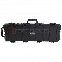 DRAGONPRO DP-RC007 IP67 Waterproof Hard Rifle Case 100 x 35 x 14 cm