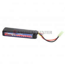 DRAGONPRO DP-L11-008 11.1V 2000mAh 15C LiPO (1) 126x21x32mm