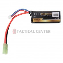DRAGONPRO DP-L11-018 11.1V 1000mAh 25C LiPO 70x26x19mm