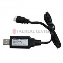 DRAGONPRO DP-UBC USB Balance Charger 2S 7.4V (LiPO & Li-ion)
