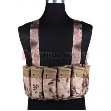 EMERSON GEAR EM2390 SPEED SCAR-H Chest Rig