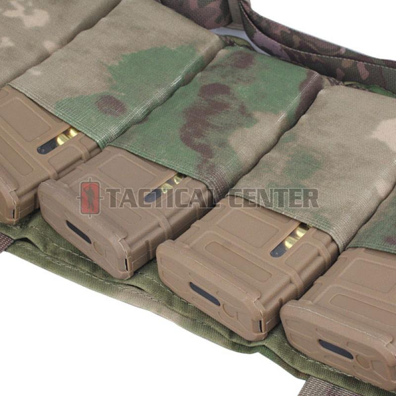 EMERSON GEAR EM2390 SPEED SCAR-H Chest Rig