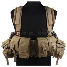 EMERSON GEAR EM2977 LBT1961A-R Chest Rig