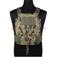 EMERSON GEAR EM2982 LBT6094 SLICK Medium Plate Carrier
