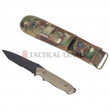 EMERSON GEAR EM3330 Dummy BC Style 141 Knife + Cloth Cover