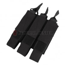 EMERSON GEAR EM6357 Modular Triple Mag Pouch for MP7