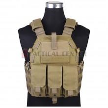 EMERSON GEAR EM7356 094K M4 Pouch Type Tactical Vest