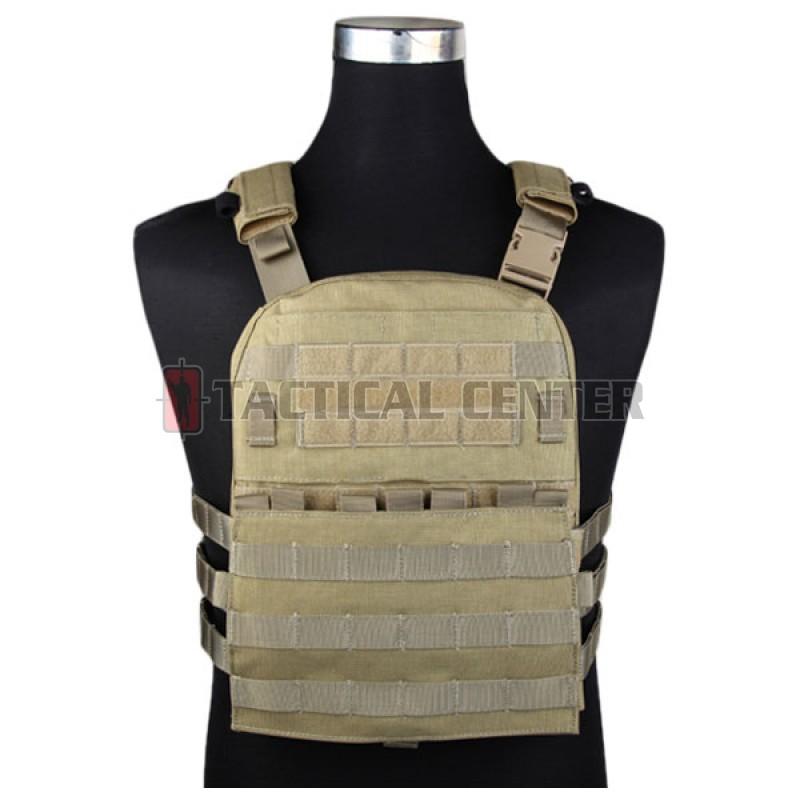 EMERSON GEAR EM7398 CP Style Lightweight AVS Vest