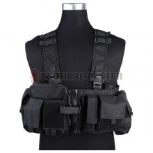 EMERSON GEAR EM7451 UW Gen V Split Front Chest Rig