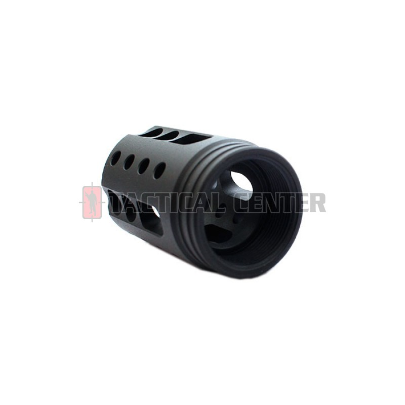 FIRST FACTORY KSG Muzzle Brake Type D