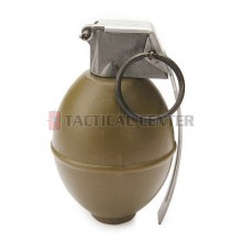 G&G G-07-064 Mock M26 Hand Grenade Shape BB Container