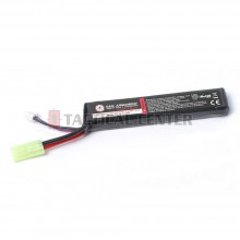 G&G 7.4V 800mAh LiPo Battery (For M4/M16 Stock Tube) G-11-078