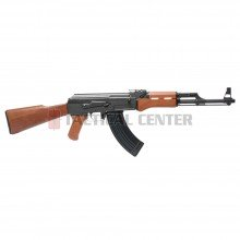 G&G RK47 Imitation Wood Stock BlowBack EGK-047-IWS-WBB-NCM