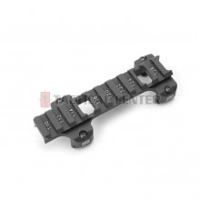 G&G Low Profile Mount for G3/MP5 Series (Long Ver.) / G-03-060