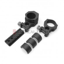 G&G Railed Scope High Ring / G-03-067