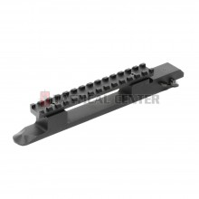 G&G Scope Mount for GF76 Black / G-03-114