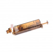 G&G BB Speed Loader (Transparent Brown) / G-08-099-1