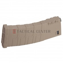 G&G 120R Mid-Cap Magazine for GR16 (Tan) / G-08-101-1