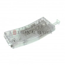 G&G Magazine Style BB Loader (Transparent) / G-08-100