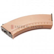 G&G 600R 74 Type Magazine For AK Series (Brick) / G-08-037