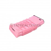 G&G 300R GMAG-V1 Magazine for GR16 (Pink) / G-08-083-2