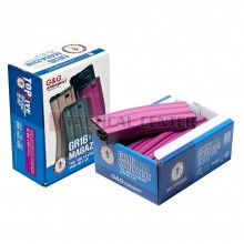 G&G 30R Standard Magazine for GR16 (Pink) 5pcs/pack / G-08-119