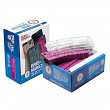 G&G 30R Standard Magazine for GR16 (Pink) 5pcs+ BB Loader G-08-119-1