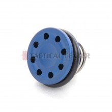 G&G Reinforced Piston Head for Ver. II . III (Blue) / G-10-070-1