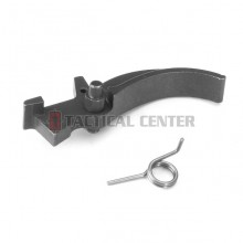G&G Steel Trigger W/ Trigger Spring for GR16 Series / G-10-019
